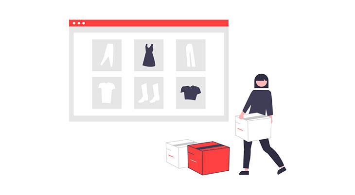 como criar loja virtual grátis